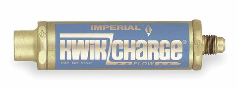 Imperial - Kwik Charge Liquid Low Side Charger (535-C)