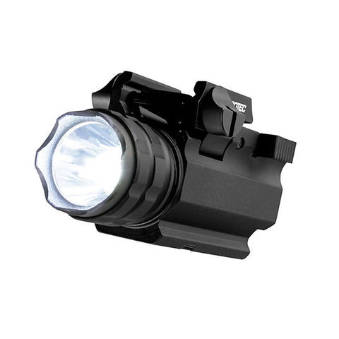 NEBO 6109 iPROTEC RM190 Rail Mount FireArm LED Light