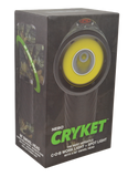 Nebo 6549 Cryket Camo LED Flashlight Work Light