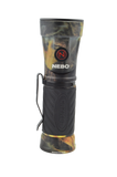 Nebo 6549 Cryket Camo Green LED Flashlight