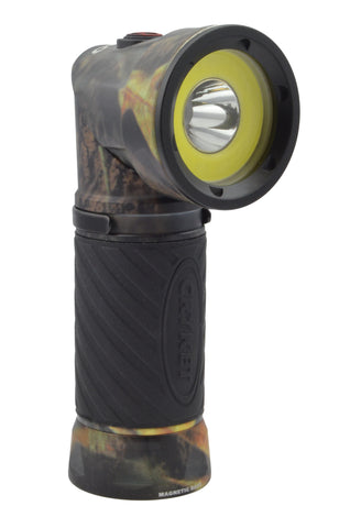 Nebo Cryket Camo 90 degrees adjustable