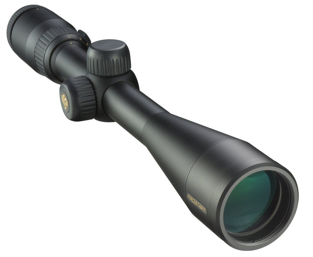 Nikon Prostaff 4-12x40mm Mildot 1in Riflescope 6732