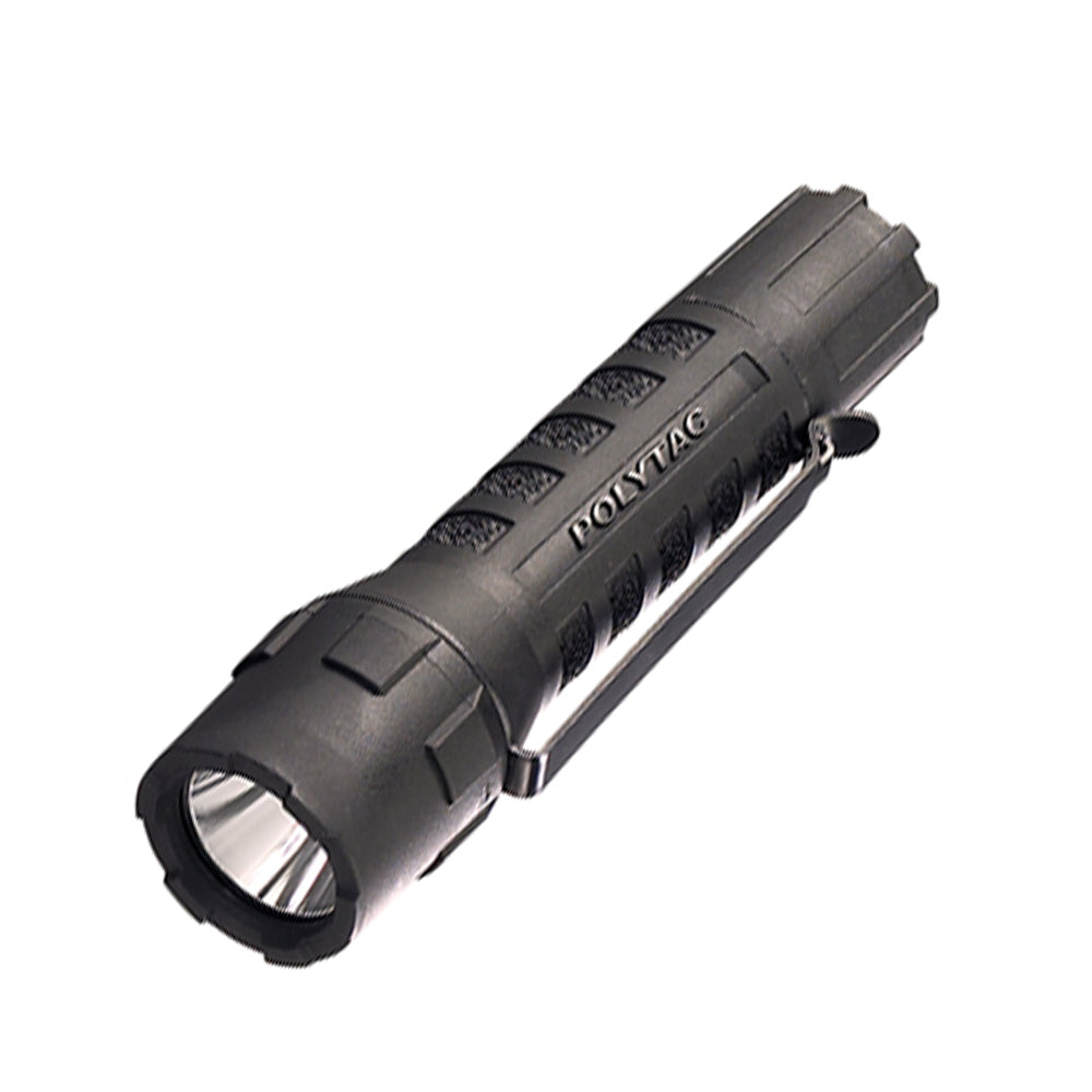 Streamlight 88850 PolyTac Flashlight (Black)