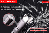 Klarus XTQ1 LED Flashlight