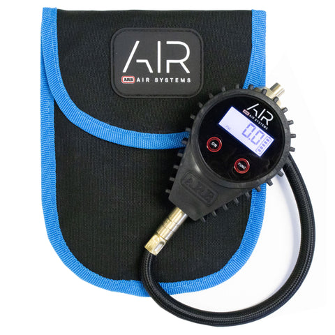 ARB E-Z Deflator Digital Guage All Measurements Digital