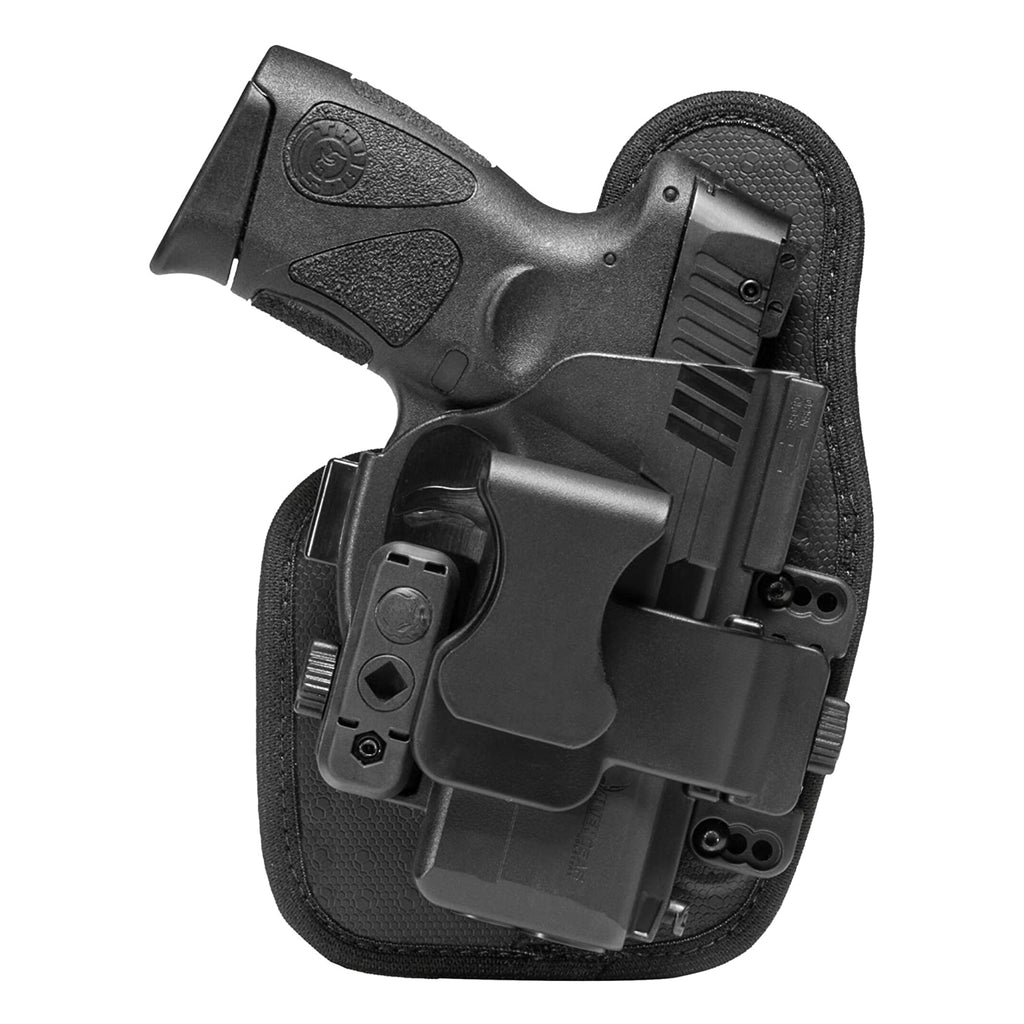 Alien Gear Glock 17 ShapeShift Appendix Carry Holster - Right Handed