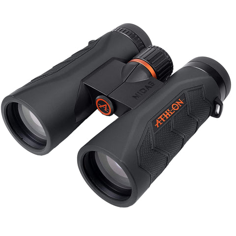 Athlon Optics Midas G2 UHD Binoculars