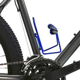 Adjustable Bicycle Water Bottle Cage with Handlebar Mount Bracket