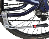"Bicycle Kickstand Rear Mount 24""-28"""