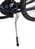 Bicycle Kickstand Center Mount Adjustable: 24-28 inches