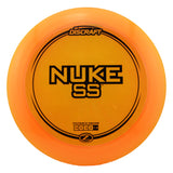 Discraft Z Nuke SS Maximum Distance Driver - Multiple Weights - Colors Will Vary