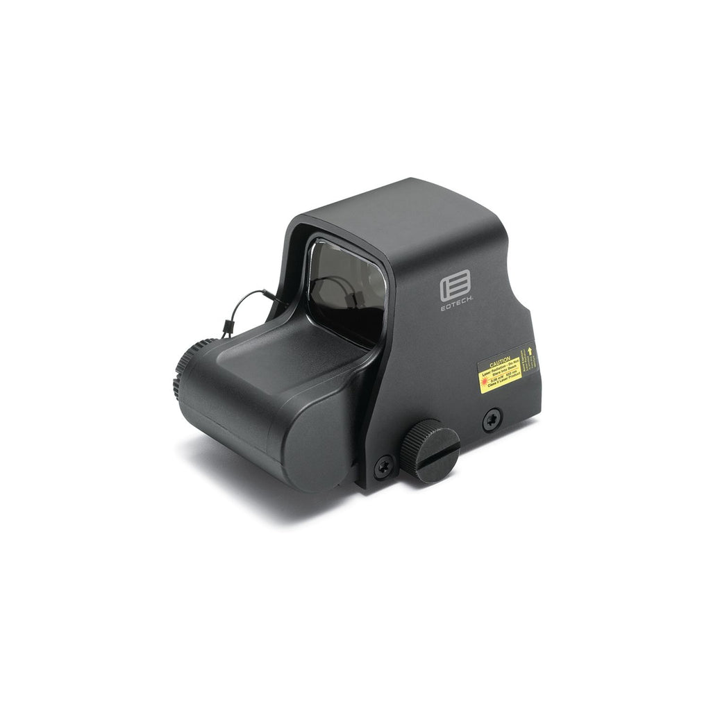 EOTECH XPS2-0 Holographic Red Dot Sight, Black