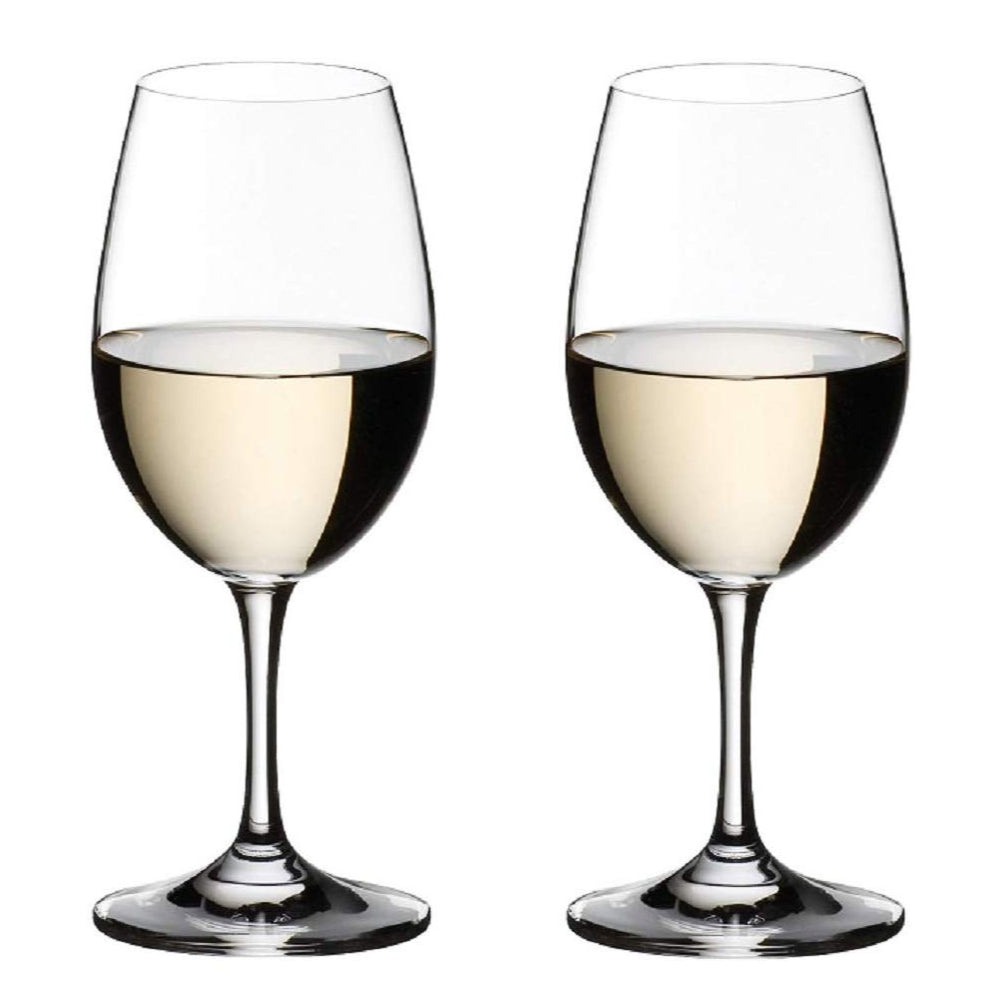 Riedel Ouverture White Wine Glass Set of 2, Crystal Glass