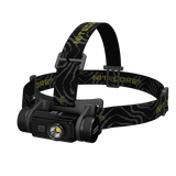 Nitecore HC60 Cree XM-L2 U2 LED Rechargeable Headlamp 1000 Lumens