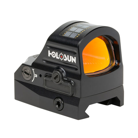 Holosun HS507C V2 Open Reflex Sight Red 2 MOA and 32 MOA Optic