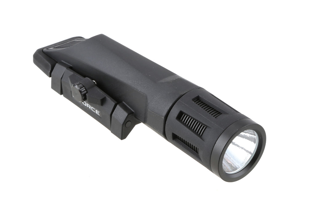 Inforce WX-05-1 WMLx - 800 Lumens LED WeaponLight - Black - Generation 2