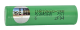 Verified Samsung INR 18650-25R Rechargeable High Drain Battery
