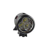 3000 Lumen LED Bicycle Headlight Set