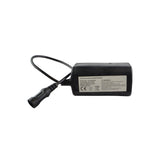 Lumintrail LTC-1000 Rechargeable Waterproof Replacement Battery Pack for Lumintrail LTC-1000 and LTC-1600 Bike Lights