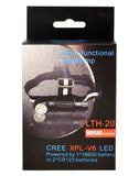 Headlamp LED