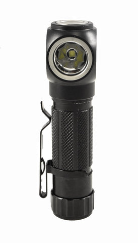 LED Flashlight - HeadLamp