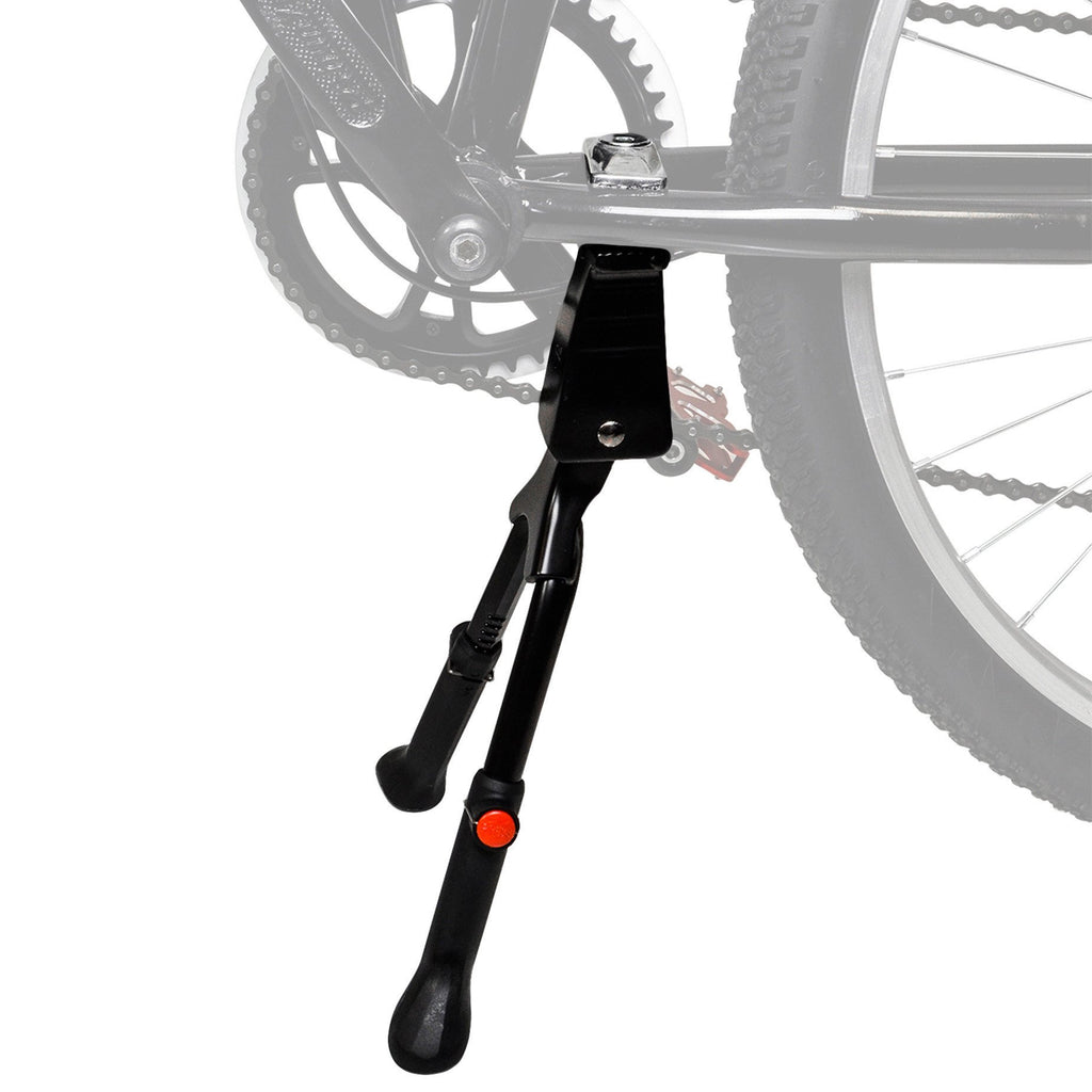Double Leg Center Mount Kickstand Adjustable