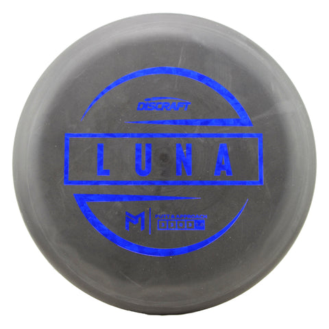 Discraft Paul McBeth Luna Putter Disc - Multiple Weights - Colors May Vary