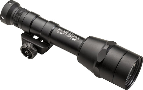 Surefire M600IB Scout Light IntelliBeam Auto Adjusting LED WeaponLight