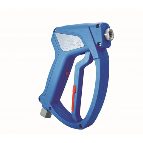 MTM Acqualine SGS35 Pressure Wash Spray Gun with Built in Stainless Swivel