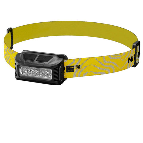 Nitecore NU10 LED Headlamp