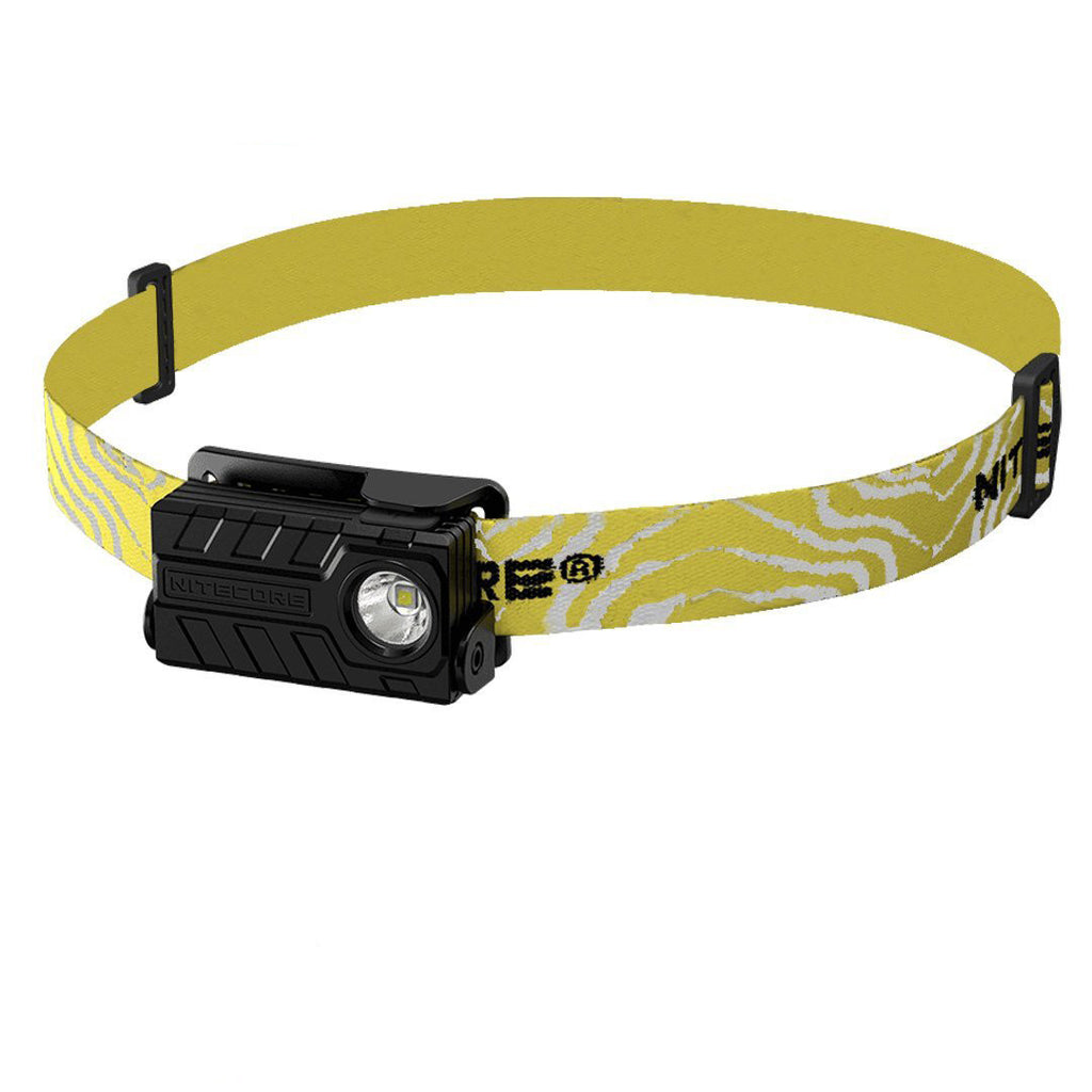 Nitecore NU20 LED Headlamp