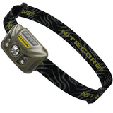 Nitecore NU20 Headlamp Green