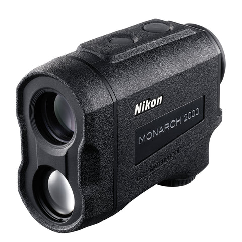 Nikon Monarch 2000 6x21mm Laser Rangefinder - 16661