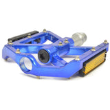 Bike Pedals: Sealed Bearing Alloy Platform