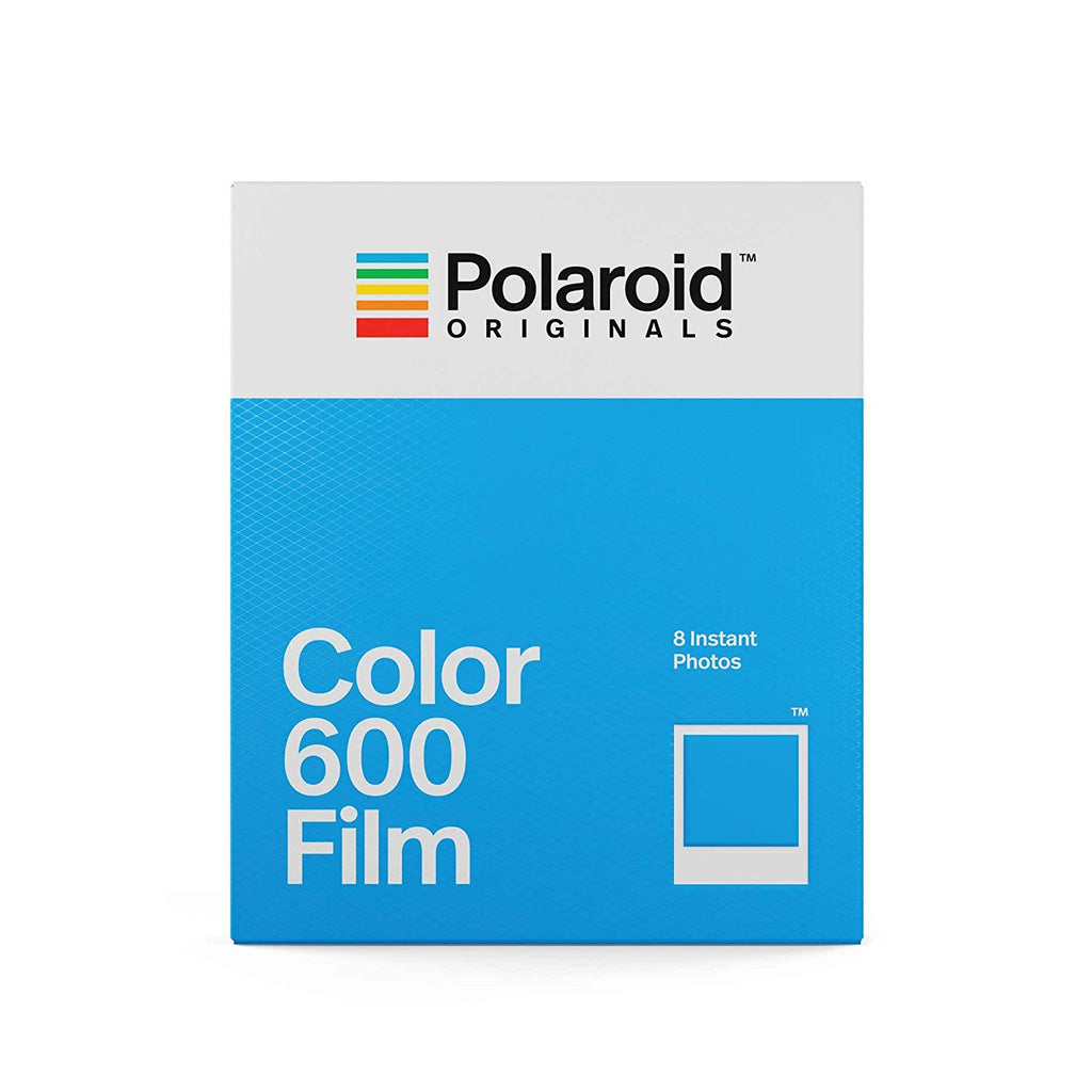 Polaroid Originals 4670 Color Instant Film for 600 and i-Type Cameras