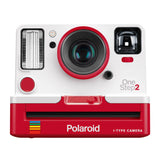 Polaroid OneStep 2 Viewfinder i-Type Instant Camera, Red
