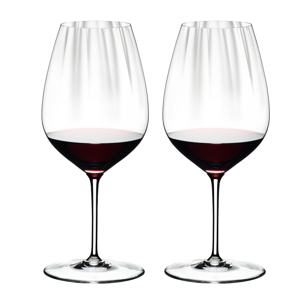 Riedel Perfromance Cabernet Wine Glass, Set of 2