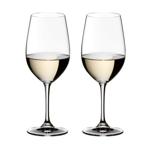Riedel VINUM Zinfandel/Riesling/Chianti Wine Glasses, Set of 2