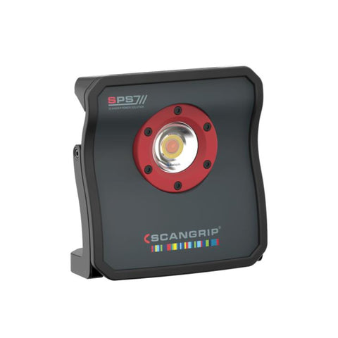 Scangrip Multimatch 3 Work Light 3000 Lumen LED light with SPS and All Daylight