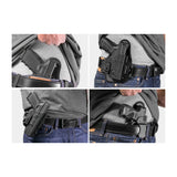 Alien Gear Holsters Glock - 19 ShapeShift Core Carry Pack - Right Handed
