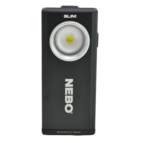 Nebo SLIM 6694 Rechargeable Pocket and Keychain Light
