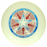 Discraft Ultra-Star 175g Ultimate Frisbee Disc