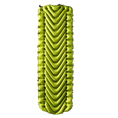 Klymit Static V2 Sleeping Pad, Lightweight Sleep Pad for Backpacking & Camping