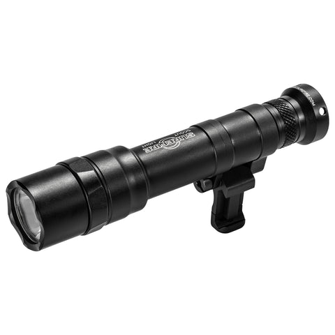 SureFire Duel Fuel Scoutlight Pro Tactical Light 1500 Lumen LED M640DF
