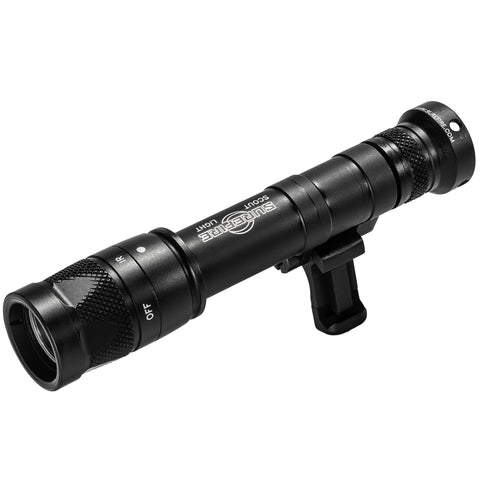 SureFire Infrared Scoutlight Pro Weapon Light 350 Lumen LED M640V - Black