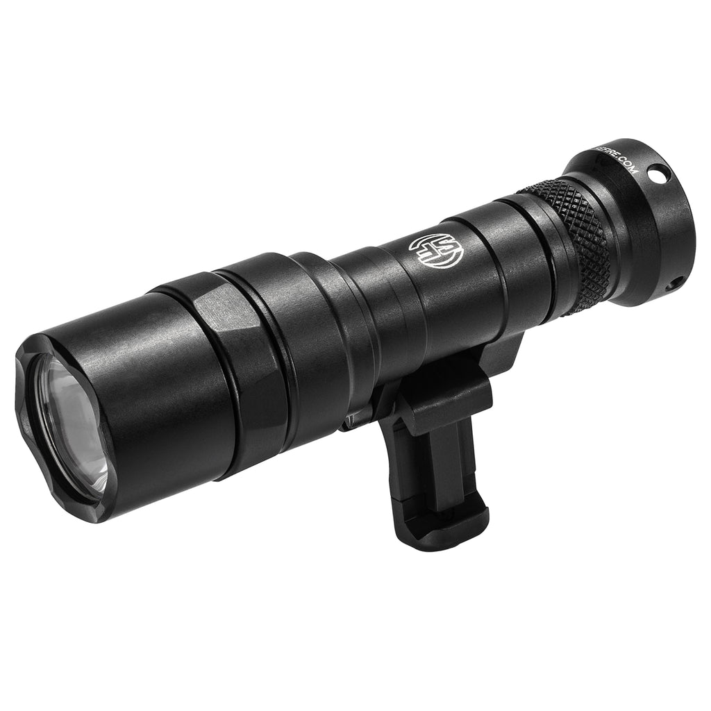 SureFire Mini Scoutlight Pro Tactical Light 500 Lumen Compact LED 340C