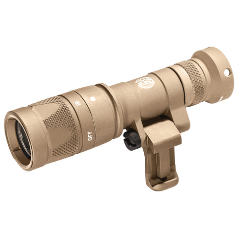 SureFire Mini Infrared Scoutlight Pro Tactical Light M340V Tan