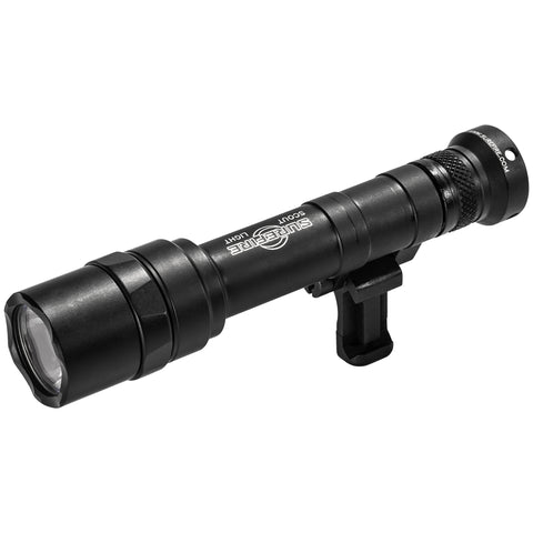 SureFire Scoutlight Pro Weapon Light High Output 1000 Lumen LED M640U-BK-PRO