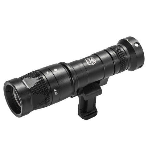 SureFire Mini Infrared Scoutlight Pro Compact Weapon Light M340V-BK-Pro
