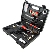 Lumintrail Bike Repair Tool Kit 26 Pieces